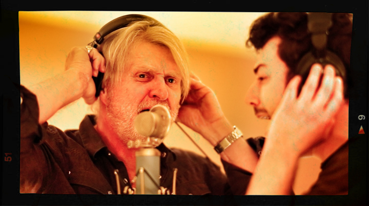 Tom Cochrane & Andrew Cole